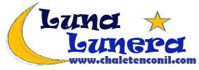 Chalet Luna Lunera